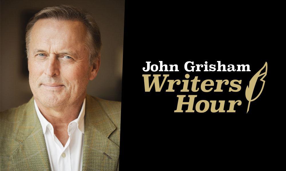John grisham writing awards for kids