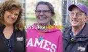 Unsung heroes at JMU