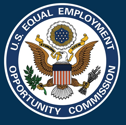 Official seal of the EEOC