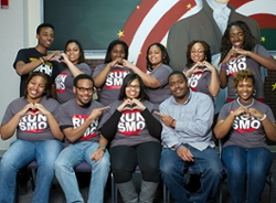 Students for Minority Outreach