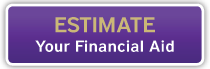Estimate your financial aid