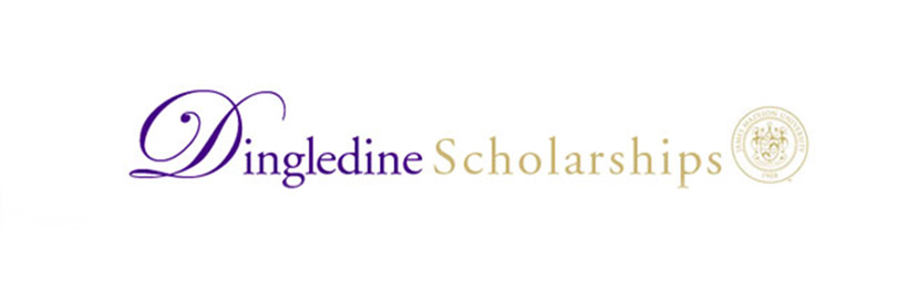 james madison university dingledine scholarships