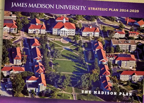 The Madison Plan