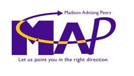 Madison Advising Peers logo