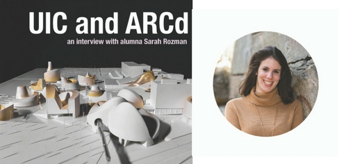 JMU ARCd Alumna Interview