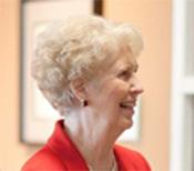 Gladys Kemp Lisanby