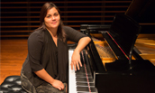 Yanet Bermudez at Piano Thumbnail