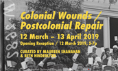 Colonial Wounds Thumbnail