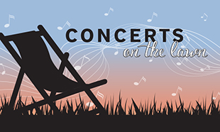 Concerts on the Lawn 310