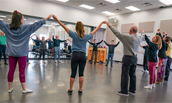 Online Dance for Parkinson's Classes Thumbnail