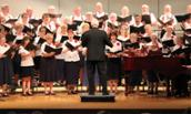 The Shenandoah Valley Choral Society