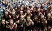 JMU Nuance Winterguard named as a finalist in WGI World Championships