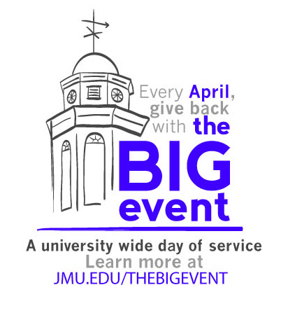 Big Event Logo