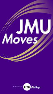JMU Moves Logo