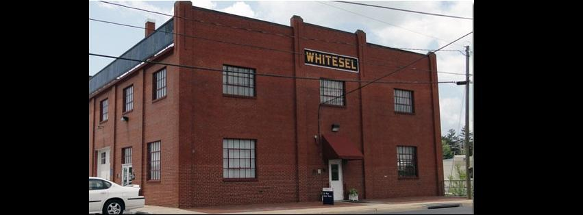 Image: The Historic Whitesel Building