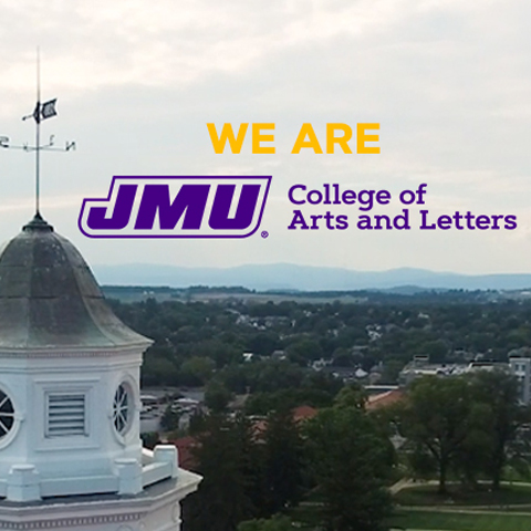 JMU College of Arts & Letters