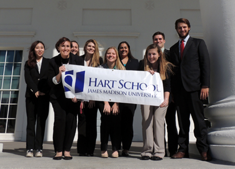 Hart School Career & Internship Fair