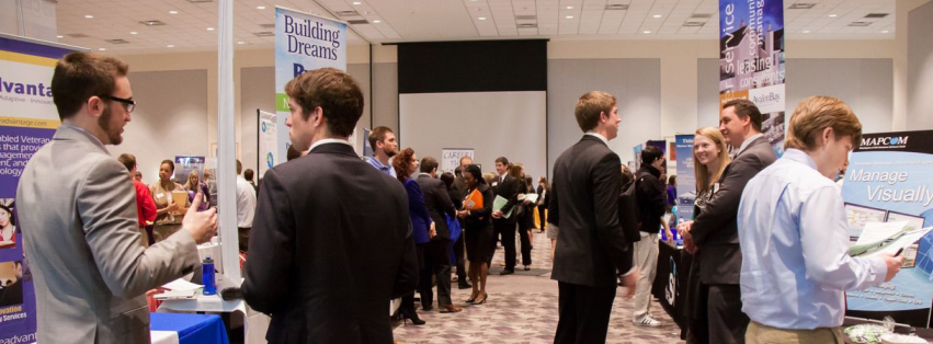Image: Career & Internship Fair
