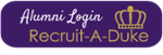 RAD Alumni Login Button