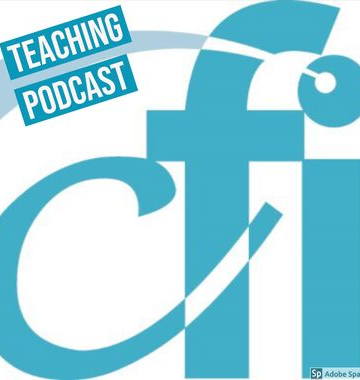 teaching podcast