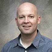 Aaron Bodle, Ph.D., Early, Elementary, and Reading Education.