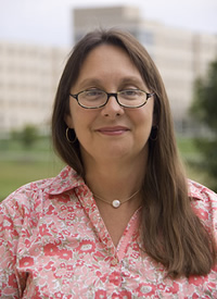 Image of Dr. Carole Nash