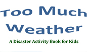 disaster booklet