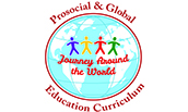 LOGO: Journey Around the World