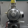 sample inlet