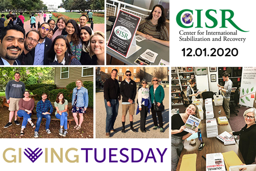 CISR Giving Tuesday