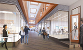 Rendering of CoB Learning Complex Digital Markets Lab