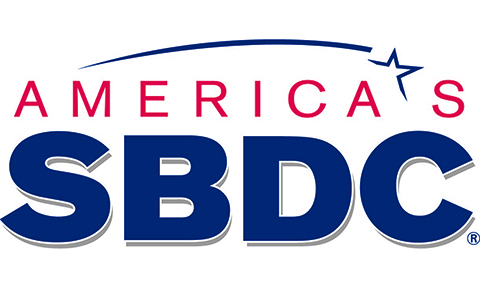 Logo for Americas Small Business Development Centers