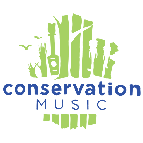 Conservation Music Logo