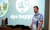 Presentation for Dye Happy startup - 2018