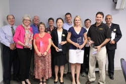 2013 Faculty Award Winners