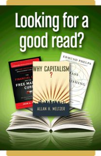 Looking for a Good Read?