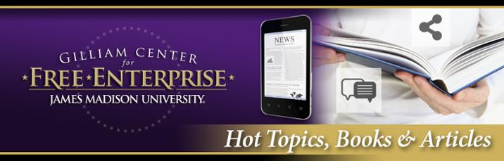 Hot Topics, Books and Articles