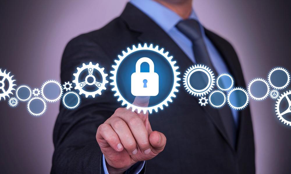 James Madison University Information Security Mba