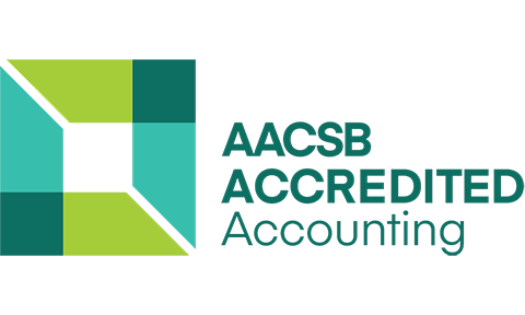 AACSB Logo -Accounting