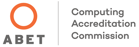 ABET - Computer Accreditation Commission Logo