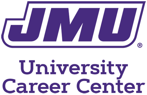 JMU Career and Academic Planning logo