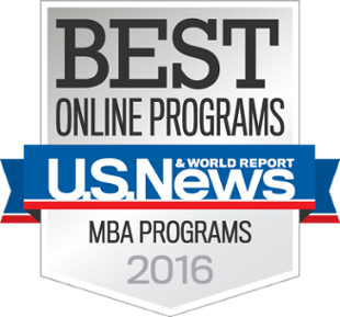 U.S. News and World Report Best Online Programs MBA Programs 2016