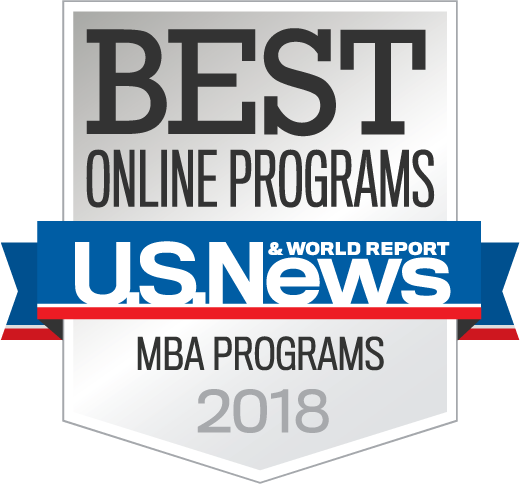 2018 Best Online MBA Programs - U.S. News and World Report