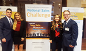 National Sales Challenge Team - 2017