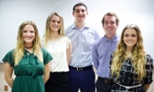 Marketing Students at 2017 Sawtooth Software Marketing Challenge