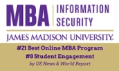 MBA InfoSec Rankings - US News - 2017