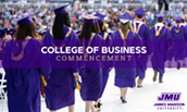 College of Business Commencement