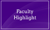 Generic Faculty Highlight Image