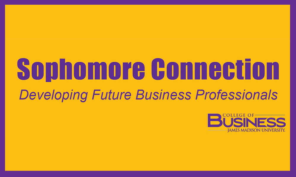 Sophomore Connection Logo