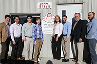 Byler Barns Group 2014